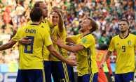 İsveç İsviçre maçı hangi kanalda saat kaçta?