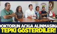 Samsun'dan Giresun'daki olaya tepki