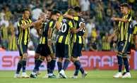 Fenerbahçe Bursaspor maçı ile sezona başlıyor
