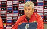 Lucescu: Futbolda politika elimde değil