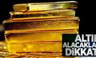Altın fiyatlarında artış | 9 Şubat Cumartesi