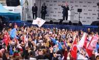 Erdoğan'dan kritik kentsel dönüşüm vurgusu! 'Sabrımız taştı'