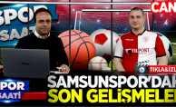 Samsunspor'daki son gelişmeler