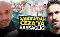 Sagopa'dan Ceza'ya başsağlığı
