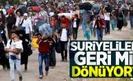 Suriyeliler sınır dışı ediliyor mu?