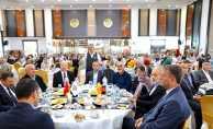 """Cumhurbaşkanı Başdanışmanı Topçu: """"PKK-YPG-PYD, DEAŞ devletleri kurdurtmayacağız"""""""
