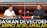 Mehmet Yazıcı ile Gündem Özel'in konuğu Cemil Deveci
