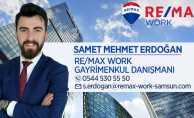 Samet Mehmet Erdoğan kimdir? İşte RE/MAX WORK'un başarılı danışmanı