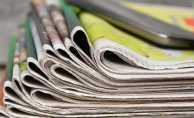 Son 10 yılda gazete tirajları yarıya düştü