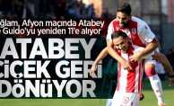 Samsunspor'da Atabey Çiçek ve Guido Koçer geri dönüyor