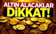 Altın piyasasında son durum! 24 Mart Salı altın fiyatları