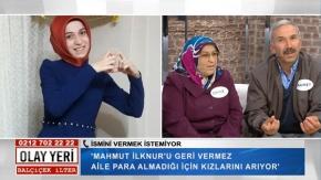 Samsun'daki kız kaçırma olayı ekranlara taşındı