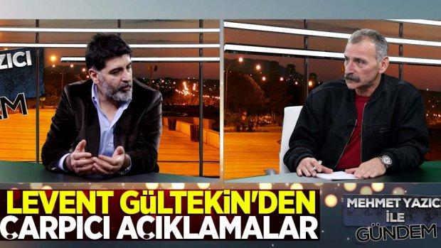 Mehmet Yazıcı ile Gündem Özel