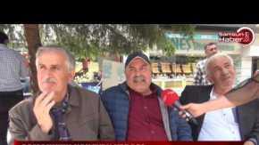 Samsun'da işsizlik sorunu