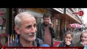Türkiye'nin en kirli havası Samsun'da
